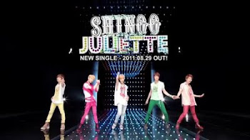 Juliette Japan version