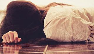 Cara Mengobati Sakit Hati Karena Cinta Bertepuk Sebelah Tangan