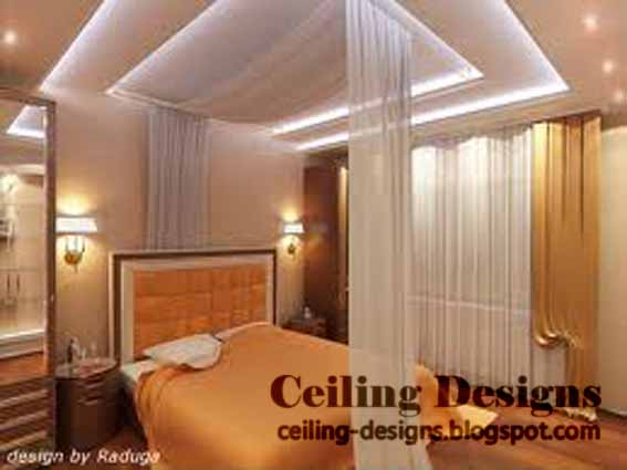False ceiling designs collection 2 for Bedroom ceiling designs