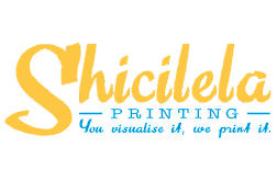 Shicilela Printing - You visualise it, we print it!