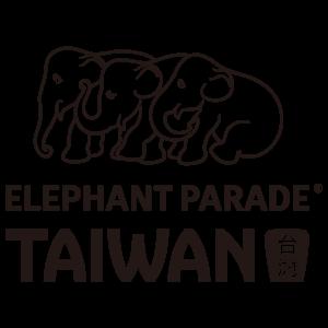 大象巡遊台灣