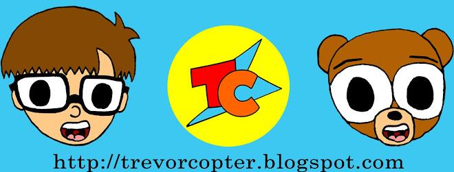 Trevor Copter