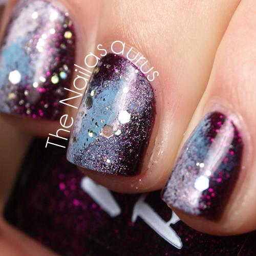 Galaxy Nails!