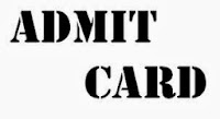 Maharashtra SET Admit Card 2013 Download