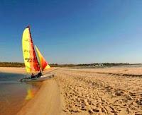 La Playa de Huelva