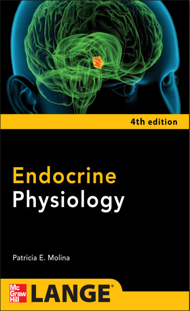 Endocrine Physiology (Lange Physiology Series), 4E (2013) [PDF]