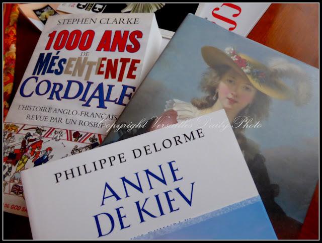 Histoire de Lire Versailles 2015