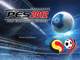 PES 2012 + ISL .jar