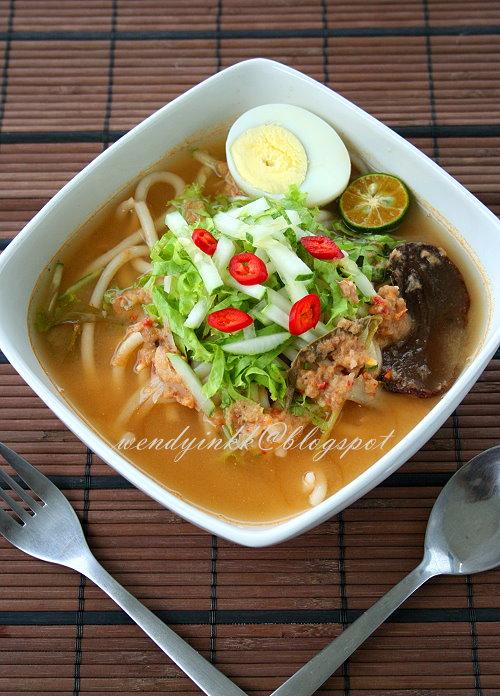 Table For 2 Or More Laksa Kuala Kangsar Perak Mff 9