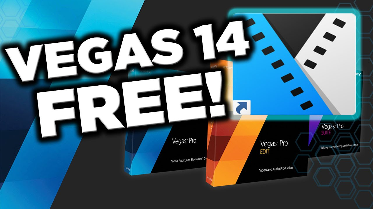 sony vegas pro 14 free download 64 bit