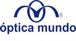 Sponsor Oficial OPTICA MUNDO