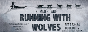 Running with Wolves - 22 September