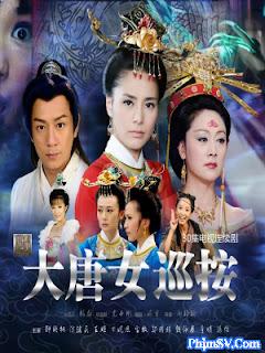Đại Đường Nữ Tuần Án - Dai Duong Nu Tuan An
