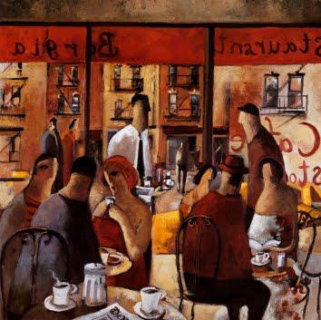CAFÉ POPULAR