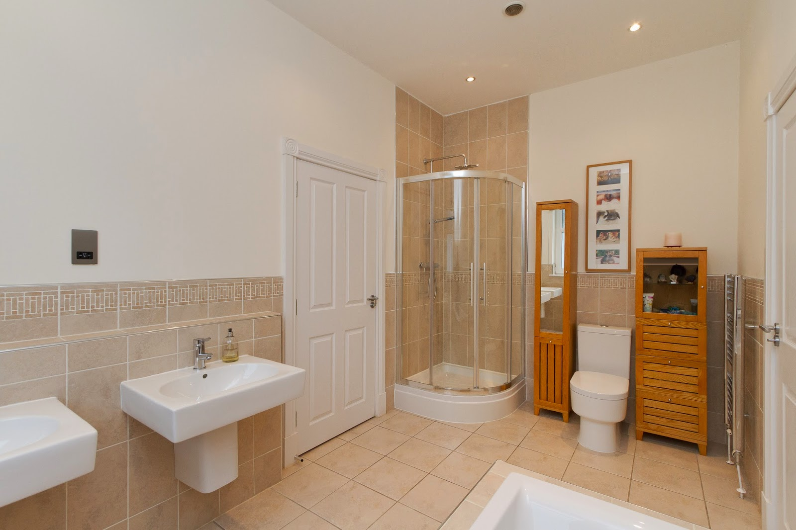 Ayrshire scotland business news ckd galbraith offer for sale a substantial family home located Master bedroom ensuite and dressing room