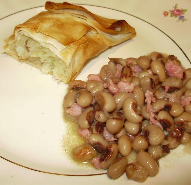 Feijão+Frade+com+Salsichas+Frescas