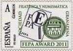 Sociedad Filatélica Granadina