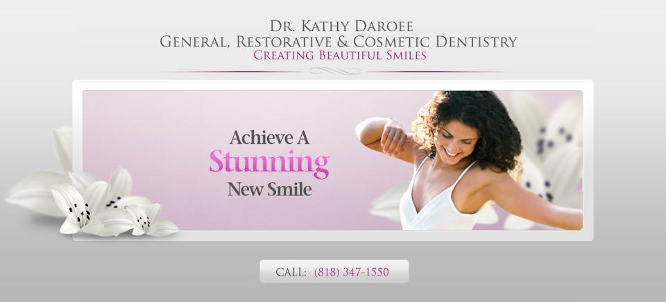 Kathy Cosmetic Dentistry
