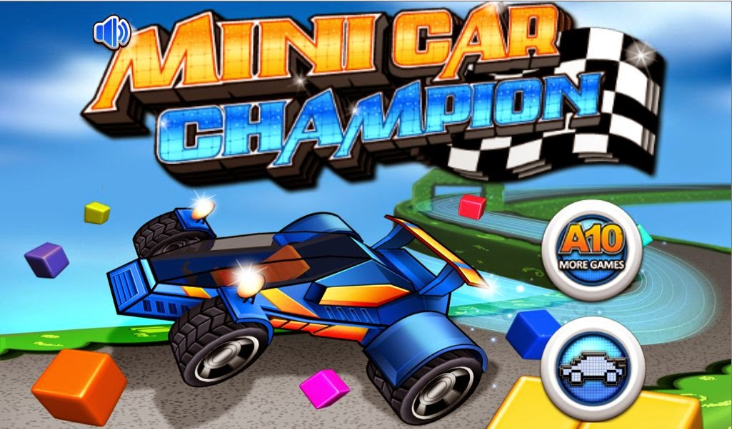 Minicar Champion: Circuit Race 1.0.1 Apk Download