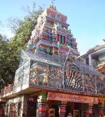 Neelkanth Temple Haridwar India