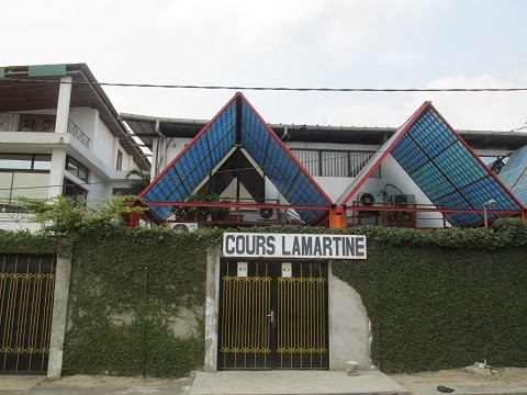 Cours-Lamartine