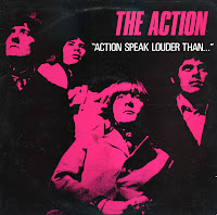 Action - Action Speaks Louder Than... (1968)
