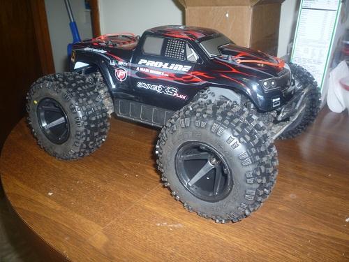 Bsd Racing Rc Car