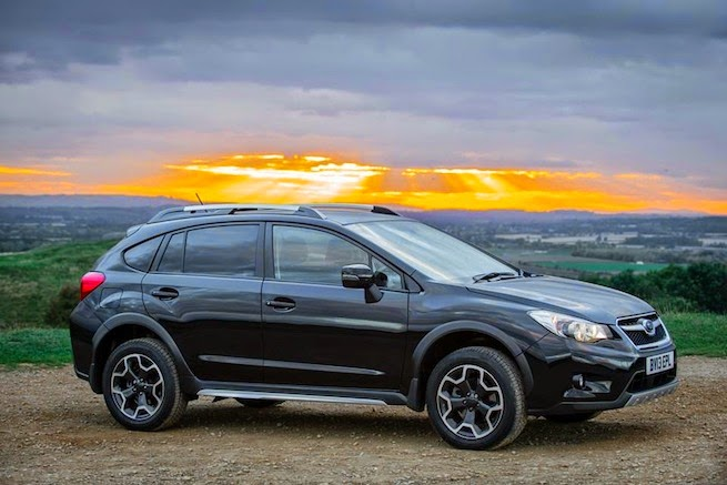 review subaru crosstrek 2015 news cars and review. Black Bedroom Furniture Sets. Home Design Ideas