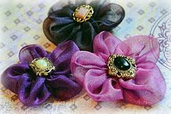 423 мастер-классов изготовления цветочков