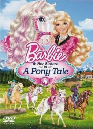Barbie et ses s urs dans un poney tale 2013 regarder en - Film disney gratuit ...