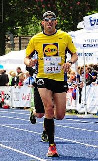 Heilbronner Trollinger-Marathon Aranjuez