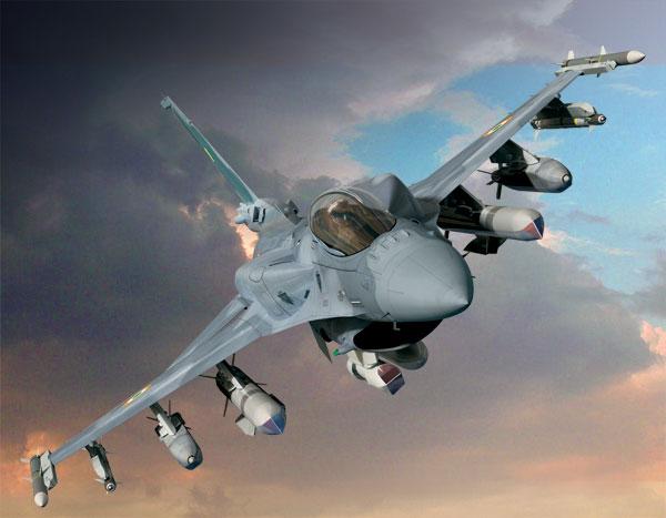Tim Angkatan Udara AS Survei Lanud Iswajudi Terkait Hibah Pesawat F-16