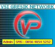 VSI GRESIK NETWORK