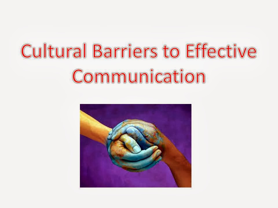 issues and barriers to effective communication This blog post shares the barriers to effective communication in an organization if every individual in an organization takes personal responsibility to make sure he works in complete effectiveness with his or her co-worker, no matter how many barriers come in the way, a responsible employee will.