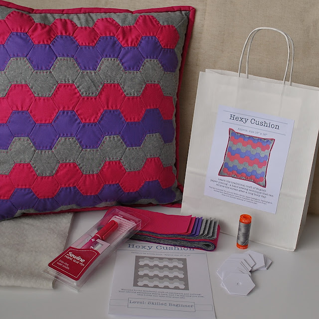 http://www.sewmotion.com/sewmotion_shop/prod_4387693-Hexy-Cushion-Kit-in-Pink-Purple.html