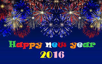 Happy New Year 2016 Wishes In Dutch