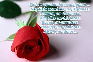 Frases De Amor: Si De Verdad Quieres A Alguien Regálale Sonrisas No Lágrimas