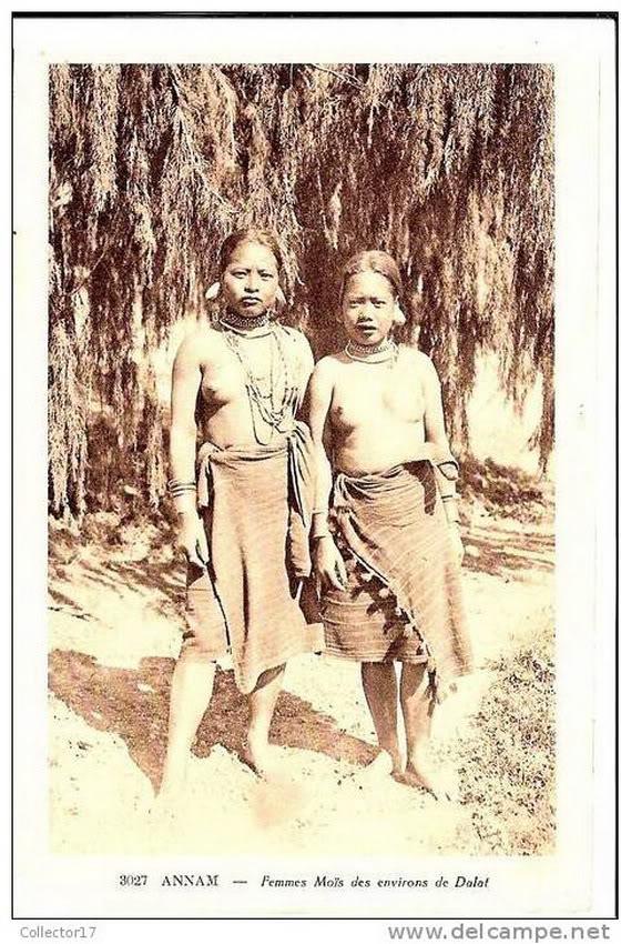 Khám phá Bản làng người Mạ xưa và nay 7