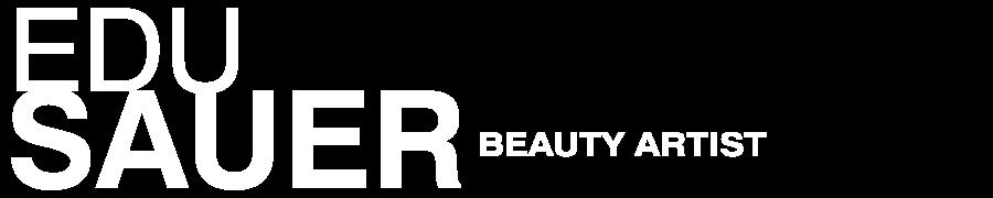edu sauer | beauty artist