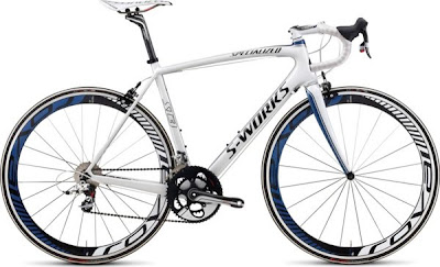 Bicicletas de Carretera Specialized 2011 bicicletas de carrera