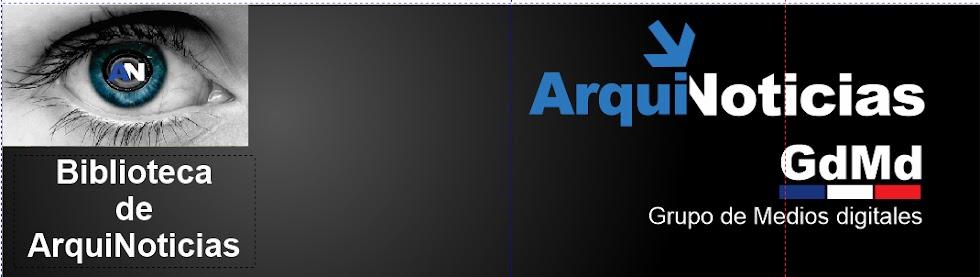 biblioteca de e-ArquiNoticias