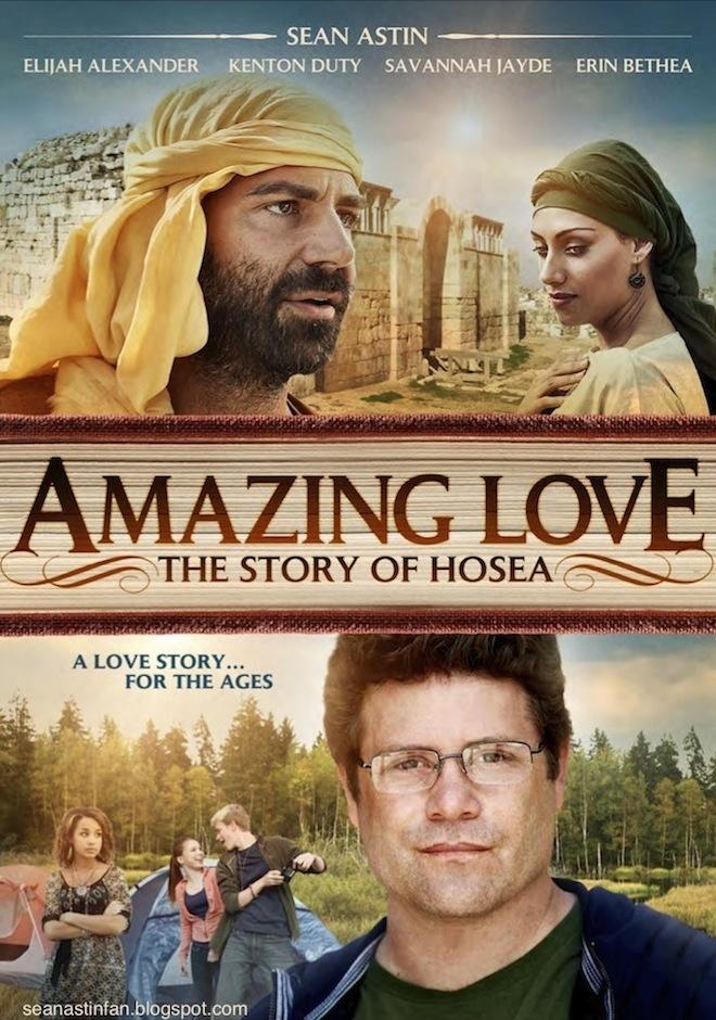Amazing Love (Amazing Love: The Story Of Hosea) (2012)