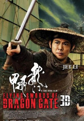 Download film flying swords of dragon gate