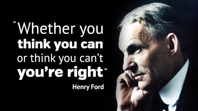 Mike Schiemer Michael J Schiemer Henry Ford Quotes
