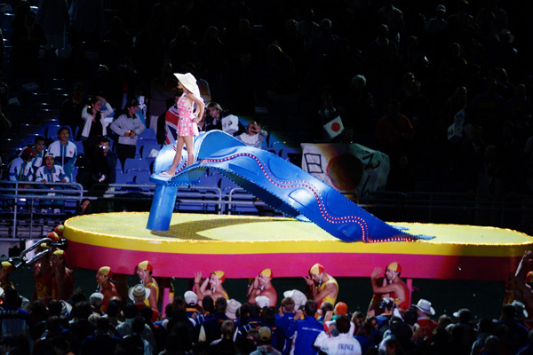 sydney 2000 closing ceremony download itunes - photo#31