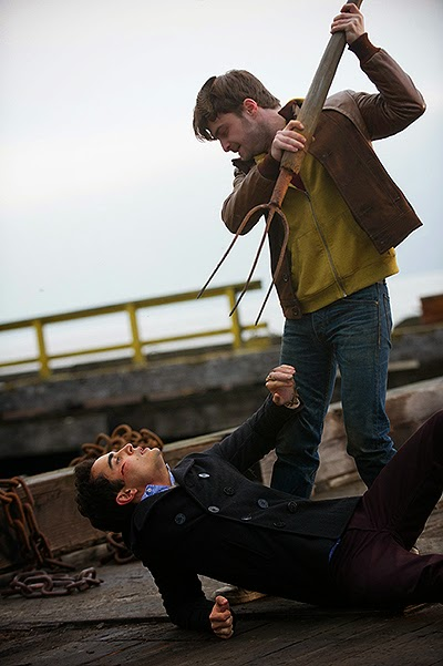 Horns with Daniel Radcliffe, New stills