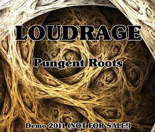 Loudrage Death Metal