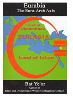eurabia thesis As the author of the muslim-conspiracy eurabia thesis, littman has served as a major source of ideological inspiration to the counterjihad movement, not least to the norwegian mass murderer anders breivik.