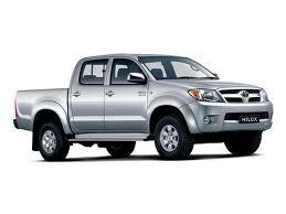 Harga Mobil Toyota Hilux Bekas Second