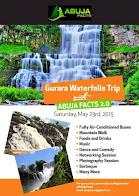 Gurara Falls Fun Trip with Abuja Facts